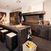 Tieleman Exclusief Chelsea handgemaakte landelijke keuken