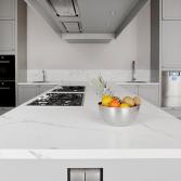 Klassieke keuken met schiereiland | Tieleman Keukens