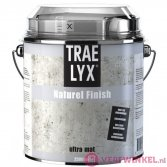 TRAE LYX Naturel Finish matte vloer- en wandbescherming