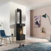 Gashaard Trimline Quartz | Trimline Fires