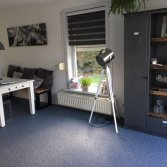 Sfeervolle grindvloer | Unica