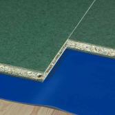 Ondervloer panelen | Unifloor