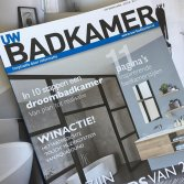 UW Badkamer Magazine 2017