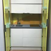 Hidden kitchen | UW KeukenSpeciaalzaak