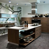Uw KeukenSpeciaalzaak selectiv modern