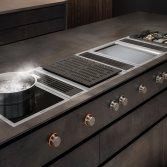 Vario 400 serie kookplaten I Gaggenau