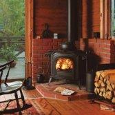 Vermont Castings houtkachel Resolute acclaim