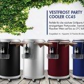 Vestfrost Party Cooler