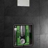 Viega douche-wc element Eco Plus