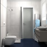 Villeroy & Boch: kleine badkamers