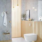 ViClean het toilet van de toekomst | Villeroy & Boch