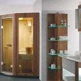 Villeroy & Boch combi-sauna SA-line