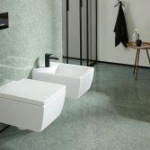 Urban look in de badkamer | Villeroy & Boch