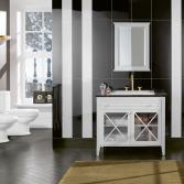 Badkamercollectie met tijdloos design | Villeroy & Boch