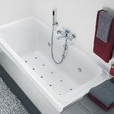 Villeroy & Boch indoor Whirlpools