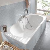 Ingetogen elegantie in de badkamer | Villeroy & Boch