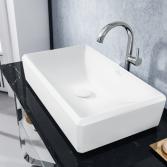 Badkamer keramiek met matte look | Villeroy & Boch
