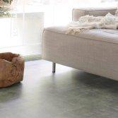 PVC vloer voor vloerverwarming