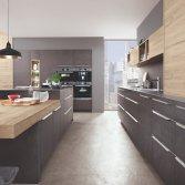 Vivari keuken met kookeiland
