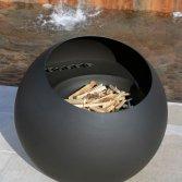 Vuurkorf Bubble - Focus Outdoor Collectie