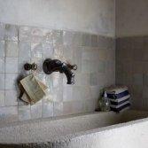 Wandtegels voor in de badkamer