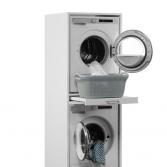 Wasmachine kast Toren | Wastoren.nl