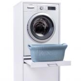 Wasmachine opbergmeubel | Wastoren.nl