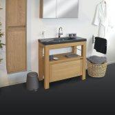 Duurzame badkamermeubels | Wavedesign