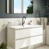 Tijdloos badkamermeubel | Wavedesign