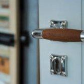 Weijntjes deurbeslag nikkel en mat nikkel