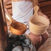 Zelfbouw sauna   Welvaere