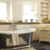 Windsor koperen baden