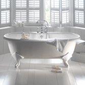 Windsor Bathroom Co engels vrijstaand bad