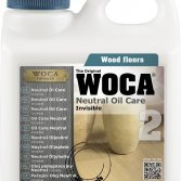 WOCA Neutral Oil Care