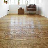 WOCA No1 Olie voor houten vloeren