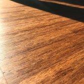 Olie voor bamboevloer | WOCA