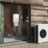 Je woning verduurzamen met een hybride warmtepomp