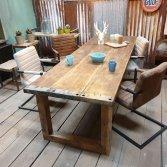 Robuuste Industriële Brexit tafel | Woodindustries