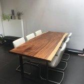 Suar boomstamtafel | Woodindustries