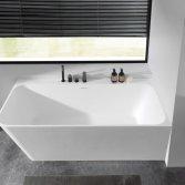 Hoekbaden | X2O badkamers