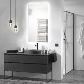 Industriële badkamer | X2O badkamers