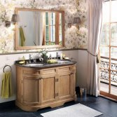 Badkamer in Engelse countryside stijl | X2O