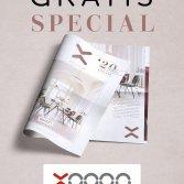 Xooon designmeubelen   gratis lookbook