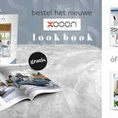 XOOON gratis lookbook designmeubelen
