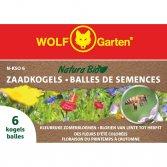 Zaadkogels | WOLF-Garten