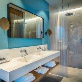Zelfs hotels kiezen voor ACO ShowerDrain douchegoten