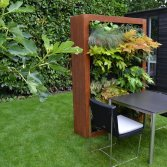 DIY Green Divider | Zeno
