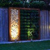 Green wall | Zeno