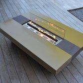 Zeno Lineair brander by Erik van Gelder