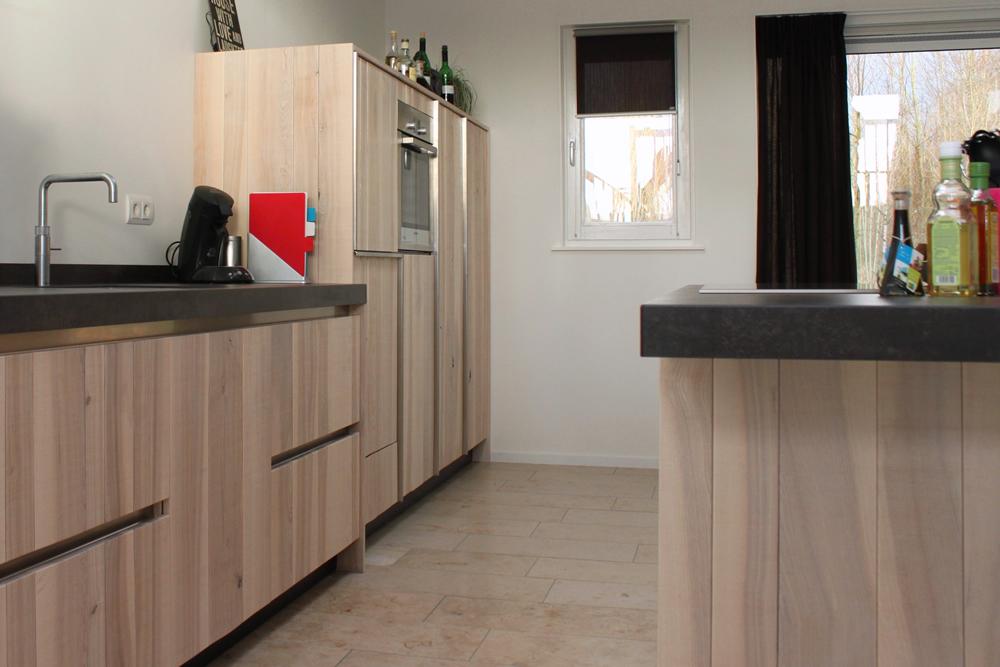 Jp walker ruw essen keuken uw woonidee - Vergroot uw keuken ...